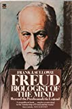 img - for Freud, Biologist of the Mind: Beyond the Psychoanalytic Legend by Frank J. Sulloway (1980-10-27) book / textbook / text book