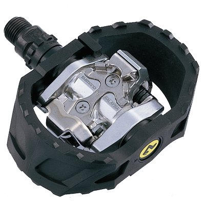 Shimano SPD Mountain Bike Pedals - PD-M424 - EPDM424