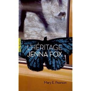 L�h�ritage Jenna Fox