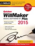 Quicken WillMaker Plus 2015 Edition:...