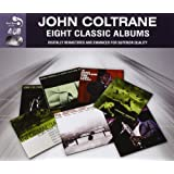 8 Classicsby John Coltrane