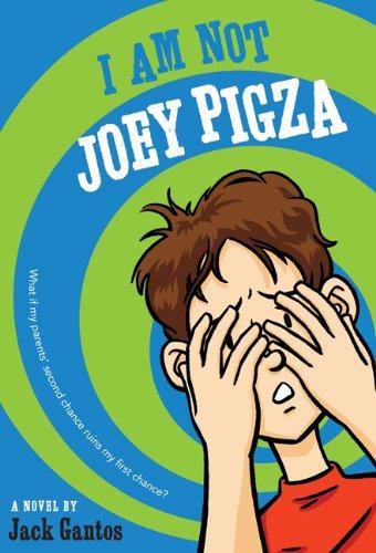 I Am Not Joey Pigza