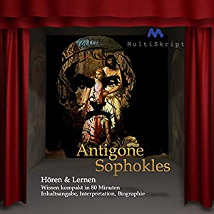 Antigone (Hören & Lernen) Hörbuch