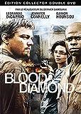 echange, troc Blood diamond - Edition Collector 2 DVD
