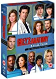 Grey's Anatomy - Season 3 [DVD]