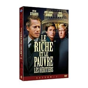 Le Riche et le pauvre - Les héritiers - Saison 2 [Version restaurée]