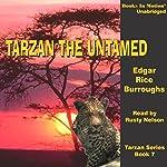 Tarzan Untamed: Tarzan Series, Book 7 | Edgar Rice Burroughs