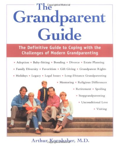 Baby Gifts For Grandparents front-753499