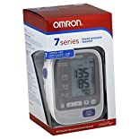 Omron Blood Pressure Monitor, Upper Arm, 7 Series, 1 monitor