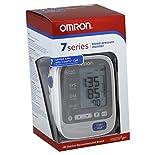 Omron Blood Pressure Monitor, Upper Arm, 7 Series, 1 monitor