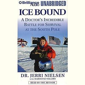 Ice Bound Hörbuch
