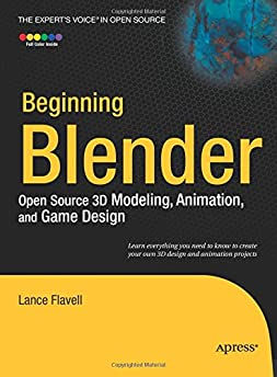 Blender animation books