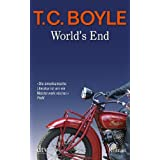 "World's End: Romanvon ""T. C. Boyle"""
