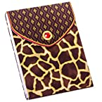 Safari Pocket Notepad