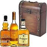 Highlands Single Malt Whisky Gift Set