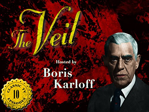 The Veil - Season 1
