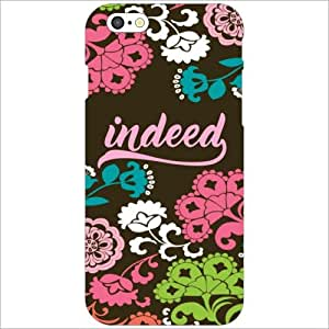 Apple iPhone 6 Back Cover - Indeed Designer Cases