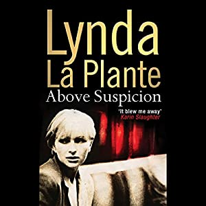 Above Suspicion Audiobook