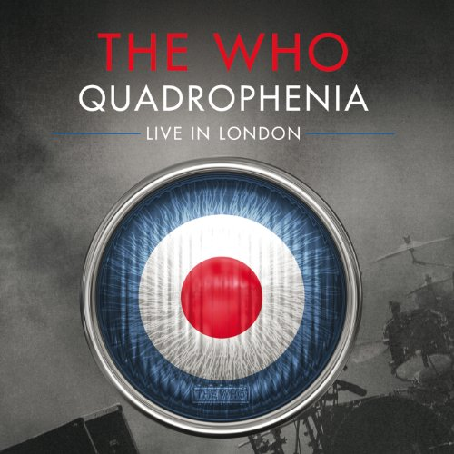 Who Are You (Live In London / 2013)