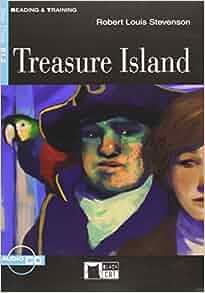 read treasure island online
