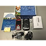 BlackBerry Pearl 8100 (Red) Unlocked