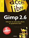 Gimp 2.6