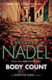 Body Count (0755388925) by Nadel, Barbara