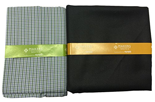1ea7534ca Important Features   Original Raymond Fabric • Stylish ready to stitch  shirt and trouser fabric set ...