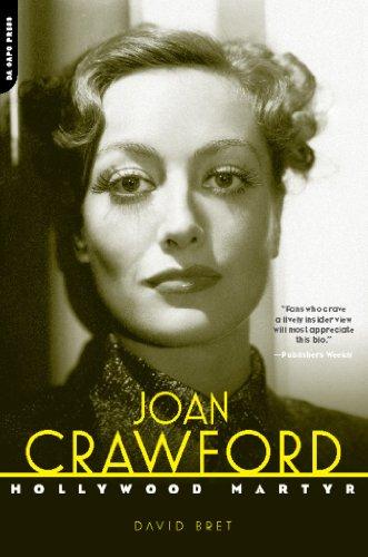 David Bret - Joan Crawford