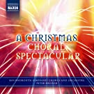 Christmas Choral Spectacular (A) (arr. Peter Breiner)