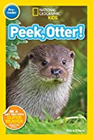 National Geographic Readers: Peek, Otter