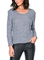 Anouska Jersey Adeline (Gris)