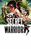 Jonathan Hickman Secret Warriors Volume 3: Wake The Beast Premiere HC