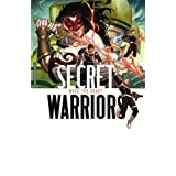 Secret Warriors 3: Wake the Beast Premierepar Stefano Caselli