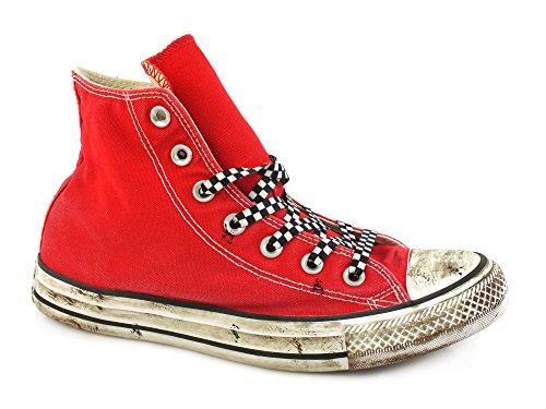 CONVERSE Chuck Taylor All Star Hi Canvas LTD sneakers FABRIC RED 1C16FA17