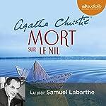 Mort sur le Nil | Agatha Christie