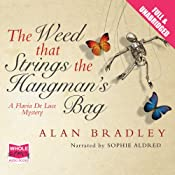 The Weed That Strings the Hangman's Bag | Alan Bradley