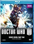 Doctor Who: Series Seven, Part 2 [Blu...