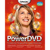 Power DVD 8: Standard Edition (PC)by Cyberlink