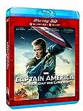 Captain America 2 : Le soldat de l'hiver [Combo Blu-ray 3D + Blu-ray 2D]