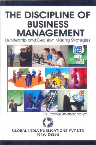 Discipline of Business Management: Leadership