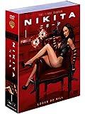 NIKITA/ニキータ〈ファースト・シーズン〉 セット1 [DVD]