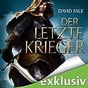 Der letzte Krieger Audiobook by David Falk Narrated by Helmut Krauss
