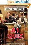 Spanisch Quiz A1 - �bungen zum Grundw...