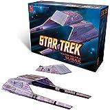 Star Trek Vulcan Shuttle