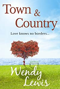 (FREE on 10/7) Town And Country by Wendy Lewis - http://eBooksHabit.com