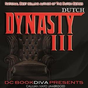 Dynasty 3 Audiobook