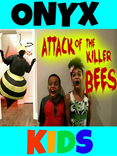 Attack Of The Killer Bee