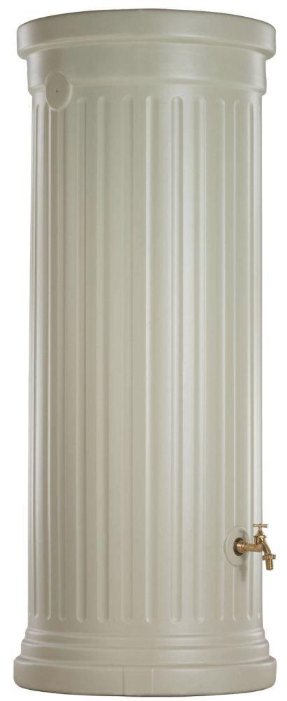 Garantia Säulentank 330 ltr. Sand inkl. Auslaufhahn  Kritiken und weitere Informationen