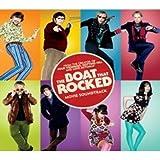 Original Soundtrack Boat That Rocked, the